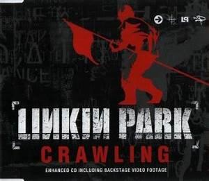 Crawling - Vikipedi