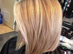 Carré Mi Long Plongeant : coiffure carre plongeant vu de dos ~ Dallasstarsshop.com Idées de Décoration