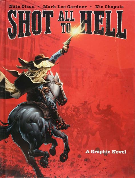 Hell A Novel all to hell a graphic novel hc