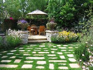 Hardscaping Ideas for Small Backyards - Home Decor Help
