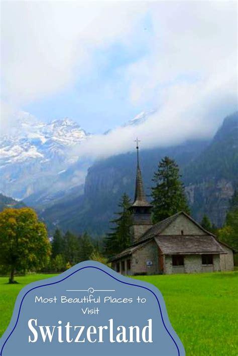 2420 Best Switzerland Images On Pinterest Beautiful
