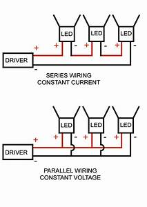 Wiring Diagram Marvelous Lights In Series Or Parallel For