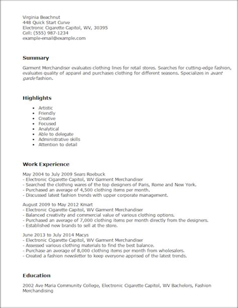 Forever 21 Resume by Save Changes