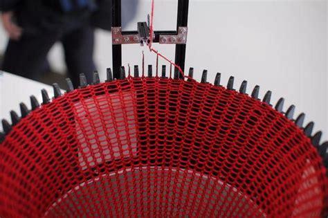 makers create   printed circular knitting machine