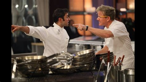 hells kitchen  show  rock harper season  episode   chefs compete afterbuzz tv