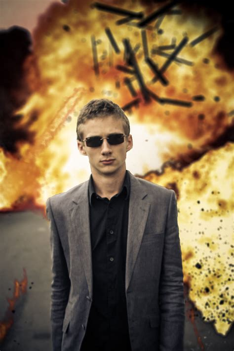 cool guys cool guys don t look at explosions by mattbop on deviantart