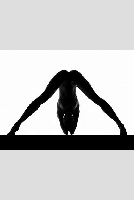 Biography: Nude photographer Waclaw Wantuch | MONOVISIONS
