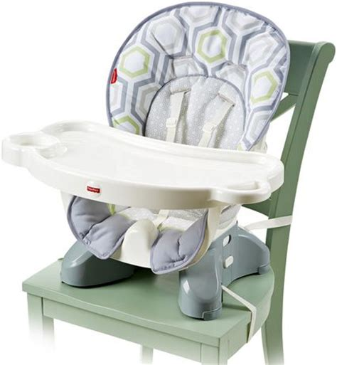 fisher price spacesaver high chair geo meadow walmart ca