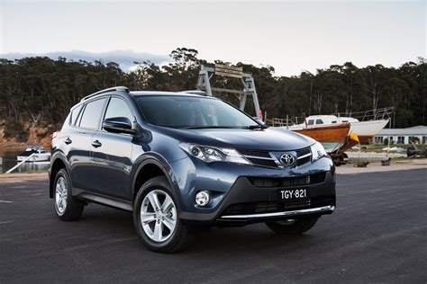 toyota 4wd toyota rav4 review gxl 4wd photos caradvice