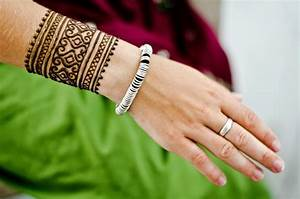 Arabic Henna Designs for Wrist | Mehandi Designs kfoods.com