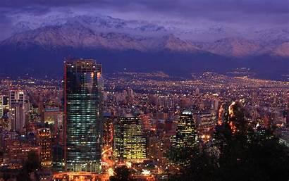 Chile Santiago Mac Wallpapers Macbook Imac