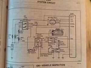 Bypass Fuel Pump Resistor
