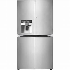 Refregirateur Pas Cher : refrigerateur americain pas cher ~ Premium-room.com Idées de Décoration