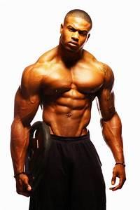 Simeon Panda- M... Fitness