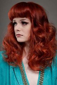 Cool Red Hair Color Wwwpixsharkcom Images Galleries