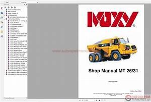 Doosan Trucks Service Manuals   Wiring Diagrams Full Set