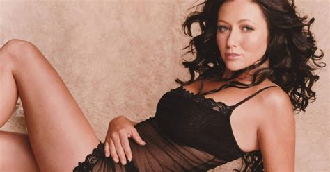 celebrity height shannen doherty hot pictures