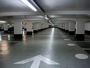 Resine Sol Garage : peinture de sol parking resine de protection pour peinture ~ Edinachiropracticcenter.com Idées de Décoration