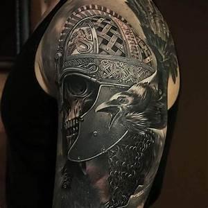 Spartan skull tattoo | Tattos | Pinterest | Skulls, Skull ...