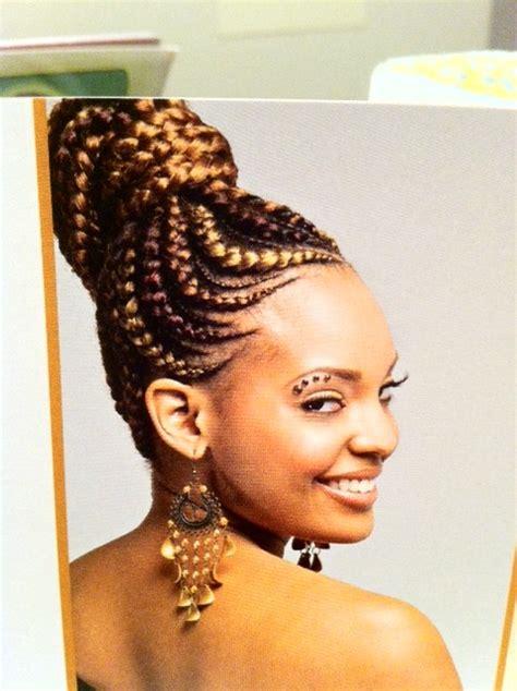 braided styles for hair braid hair styles goddess braids bike