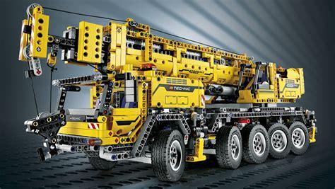 lego technic schwerlastkran lego technic mobiler schwerlastkran kaufen oder in 15 filialen abholen steg electronics ch