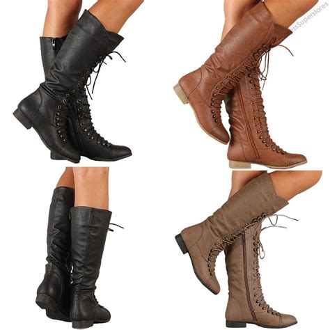 womens boots knee womens boots pictures and shoes designs