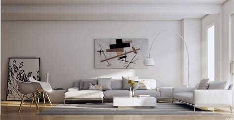 Sweet And Beautiful Wall Décor For Living Room