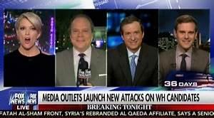 Fox's Kelly File Hypes Debunked Clinton Conspiracy ...