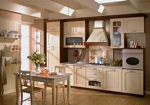 Cucina Classica Veronica