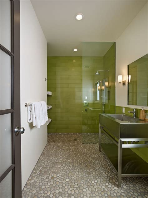green bathroom designs decorating ideas design