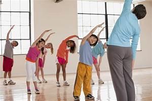 Physical Education: How Innovative School Programs Can ...