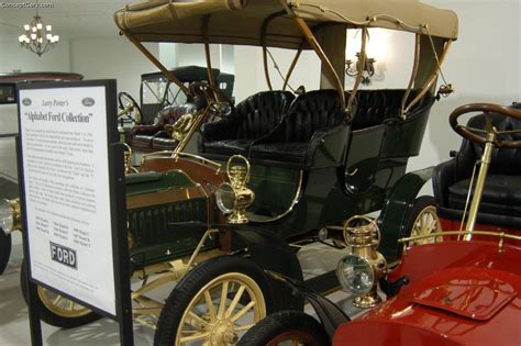 Ford Model F by 1906 Ford Model F Image Photo 2 Of 2