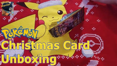 Feb 08, 2019 · the pokémon trading card game card dex, available at no cost, lets you browse all cards released since the launch of the pokémon tcg: Unboxing Christmas Pokemon Cards - YouTube | Pokemon cards, Christmas pokemon, Pokemon