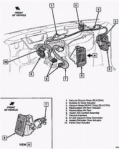 2000 Chevy Blazer Cooling System Diagram