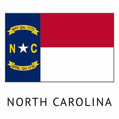 Flag Carolina North State Svg Transparent Vector