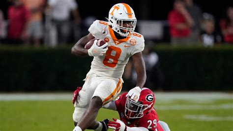 Tennessee football vs. Kentucky: TV channel, radio, time ...