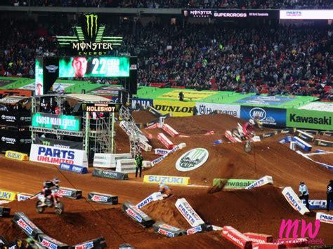 monster energy ama motocross monster energy ama supercross review