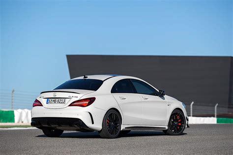2017 Mercedes-benz Cla & Cla Shooting Brake Priced In