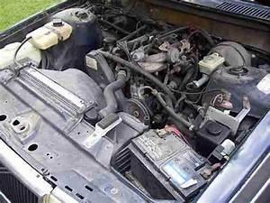 Buy Used 1989 Volvo 240 Dl
