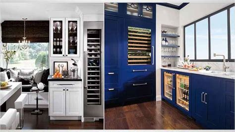 Best Cabinet Wine Cooler by 9 Best Wine Cooler And Fridge Review Upto 35