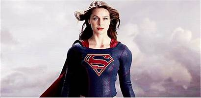 Supergirl Cw Female Superhero Team Raiden Gear