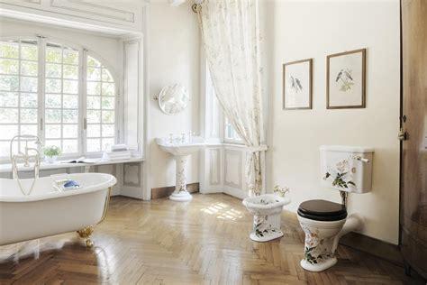 bagno elegante classico collezione arredamento bagno classico c era una volta il