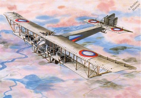 Collection 62 Wwi Aircraft Postcards  The Aeroplanes Of