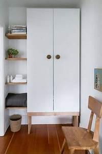 Ikea Pax Regal : die besten 25 pax t ren ideen auf pinterest ~ Michelbontemps.com Haus und Dekorationen