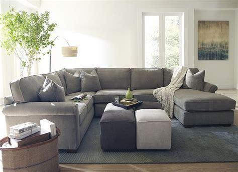 Havertys Microfiber Sleeper Sofa by Haverty S Piedmont Sofa Sofas Sectional