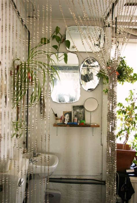 Plants For Bathroom India by Dishfunctional Designs The Bohemian Bathroom