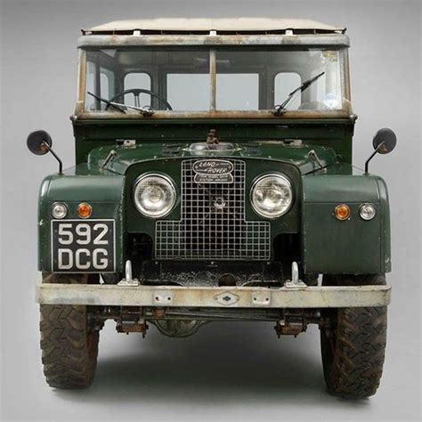 classic land rover land rover pinterest land rover