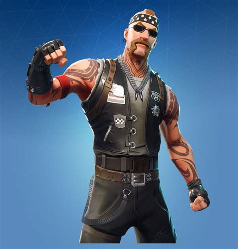 fortnite backbone skin outfit pngs images pro game
