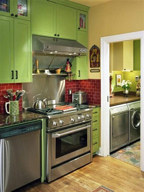 kitchen design for small area зеленый цвет в колорите кухни секрет уютного 7926