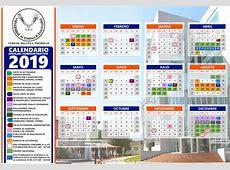 Calendario UAT 2017 Universidad Autonoma de Tamaulipas